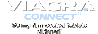 VIAGRA Connect Logo